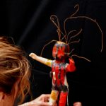 'I Never Played With Dolls' presented by Bridge Gallery at Bridge Gallery, Colorado Springs CO