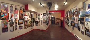 CALL FOR ARTISTS: Small Works XII at The Modbo and SPQR presented by Modbo at The Modbo, Colorado Springs CO