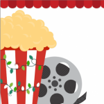Teen Movie Night presented by PPLD: Rockrimmon Library at PPLD - Rockrimmon Branch, Colorado Springs CO