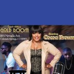 Nights of Laughter presented by Gold Room at The Gold Room, Colorado Springs CO