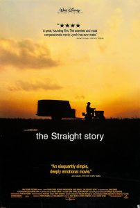 The Straight Story Film Screening presented by Thomas MacLaren School at Ivywild School Auditorium, Colorado Springs CO
