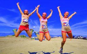 Big Dog Brag: The Colorado Mud Run 2020 presented by New Moon Yin Yoga Workshop at ,