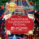The Mountain Illumination Festival presented by Cave of the Winds at Cave of the Winds, Manitou Springs CO