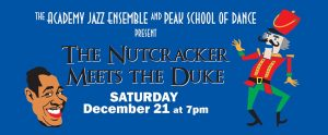 The Nutcracker Meets the Duke presented by Home at ,