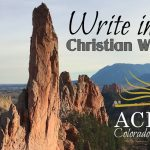 Write in the Springs presented by Glen Eyrie Castle & Conference Center at Glen Eyrie Castle & Conference Center, Colorado Springs CO