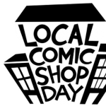 Local Comic Shop Day presented by Escape Velocity Comics at ,