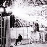 SOLD OUT: Nikola Tesla and Colorado Springs presented by McAllister House Museum at McAllister House Museum, Colorado Springs CO