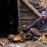 Advanced Bushcraft Class presented by Colorado Mountain Man Survival at ,