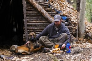 Advanced Bushcraft Class presented by Colorado Mountain Man Survival at ,