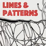'Lines and Patterns' presented by Cottonwood Center for the Arts at Cottonwood Center for the Arts, Colorado Springs CO