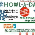 Howl-a-day Bazaar presented by All Breed Rescue & Training at ,