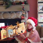 Mrs. Claus Tells Stories presented by Pikes Peak Library District at PPLD - Ute Pass Library, Cascade CO