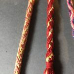 Making Braids: Peruvian Sling Braids presented by Textiles West at TWIL at the Manitou Art Center, Colorado Springs CO
