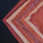 Immersion Dyeing with Natural Dyes presented by Textiles West at TWIL at the Manitou Art Center, Colorado Springs CO