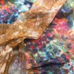 Alternative Processes with Fiber Reactive Dyes presented by Textiles West at TWIL at the Manitou Art Center, Colorado Springs CO