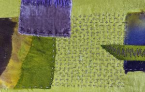 Mindful Mending presented by Textiles West at Textiles West, Colorado Springs CO