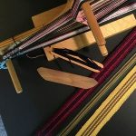 Inkle Weaving presented by Textiles West at Textiles West, Colorado Springs CO