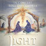 'Light' presented by Soli Deo Gloria Community Choir at First United Methodist Church, Colorado Springs CO