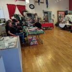 Festive Holiday Craft Fair presented by Old Colorado City Historical Society at Old Colorado City History Center, Colorado Springs CO