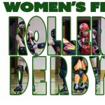 Pikes Peak Derby Dames Holiday Mix-Up presented by Pikes Peak Derby Dames at Colorado Springs City Auditorium, Colorado Springs CO