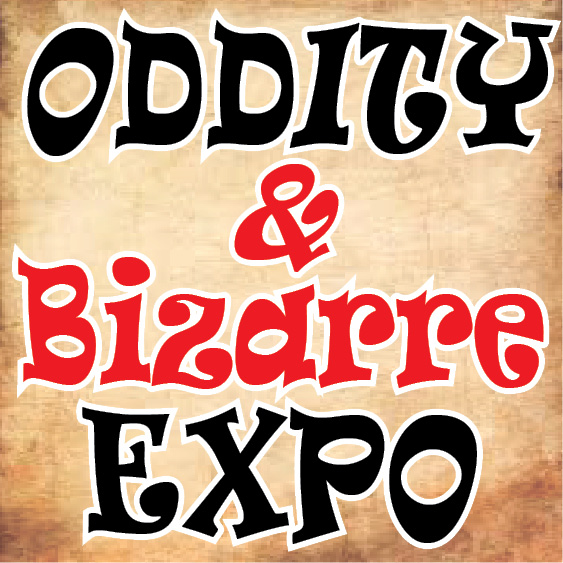 Oddity & Bizarre Expo presented by Space Foundation Discovery Center Virtual Experiences at ,