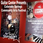 Guitar Center Lessons Festival presented by Stargazers Theatre & Event Center at Stargazers Theatre & Event Center, Colorado Springs CO