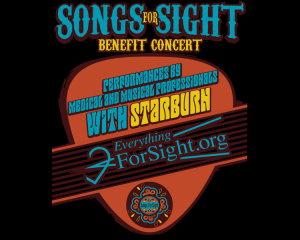 Songs For Sight Benefit Concert presented by Stargazers Theatre & Event Center at Stargazers Theatre & Event Center, Colorado Springs CO