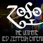 POSTPONED: Zoso: The Ultimate Led Zeppelin Experience presented by Stargazers Theatre & Event Center at Stargazers Theatre & Event Center, Colorado Springs CO