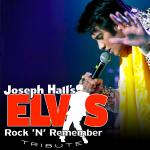 Joseph Hall – Elvis Tribute presented by Stargazers Theatre & Event Center at Stargazers Theatre & Event Center, Colorado Springs CO