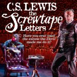 The Screwtape Letters presented by Pikes Peak Center for the Performing Arts at Pikes Peak Center for the Performing Arts, Colorado Springs CO