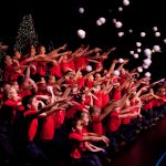 'Tis the Season – Past, Present, & Future presented by Colorado Springs Children's Chorale at Pikes Peak Center for the Performing Arts, Colorado Springs CO