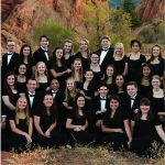 Summit By Candlelight presented by Colorado Springs Children's Chorale at First Christian Church, Colorado Springs CO