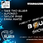 The Next Blues Generation Showcase presented by Pikes Peak Blues Community at Stargazers Theatre & Event Center, Colorado Springs CO