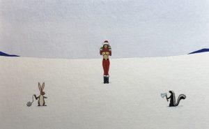 The Modbo Ho Ho: An R-Rated Christmas Cabaret presented by Modbo at The Modbo, Colorado Springs CO