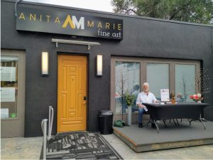 Anita Marie Fine Art located in Colorado Springs CO