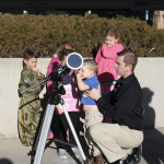 Homeschool Day: Astronomy presented by Space Foundation Discovery Center at Space Foundation Discovery Center, Colorado Springs CO