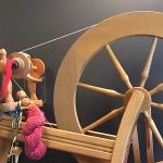 Intro to Spinning presented by Textiles West at Textiles West, Colorado Springs CO