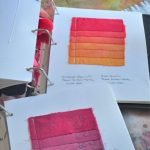 CANCELED: Immersion Dyeing with Fiber Reactive Dyes presented by Textiles West at TWIL at the Manitou Art Center, Manitou Springs CO