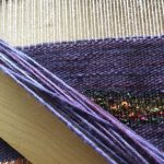Curious about Weaving? presented by Textiles West at TWIL at the Manitou Art Center, Colorado Springs CO