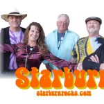 Starburn presented by Stargazers Theatre & Event Center at Stargazers Theatre & Event Center, Colorado Springs CO