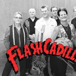 Flash Cadillac presented by Stargazers Theatre & Event Center at Stargazers Theatre & Event Center, Colorado Springs CO