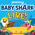 POSTPONED: Baby Shark Live! presented by Pikes Peak Center for the Performing Arts at Pikes Peak Center for the Performing Arts, Colorado Springs CO