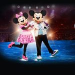 Disney on Ice: 'Celebrate Memories' presented by Broadmoor World Arena at The Broadmoor World Arena, Colorado Springs CO