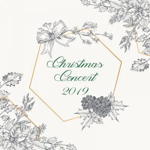 Christmas Concert presented by Little London Winds at Bethel Lutheran Church, Colorado Springs CO