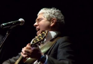 Craig Walter presented by Linda Weise & The Conservatory All Stars at ,