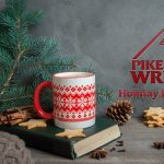 December Write Brain: The Bookie Party presented by Pikes Peak Writers at PPLD -Library 21c, Colorado Springs CO