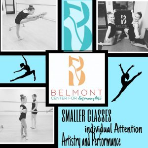 Belmont Center for Performing Arts located in Colorado Springs CO