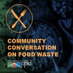 Let's Connect: Community Conversation on Food Waste presented by Pikes Peak Library District at PPLD - Ruth Holley Library, Colorado Springs CO