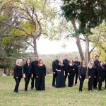 'Sanctuary' presented by Colorado Vocal Arts Ensemble at Grace and St. Stephen's Episcopal Church, Colorado Springs CO