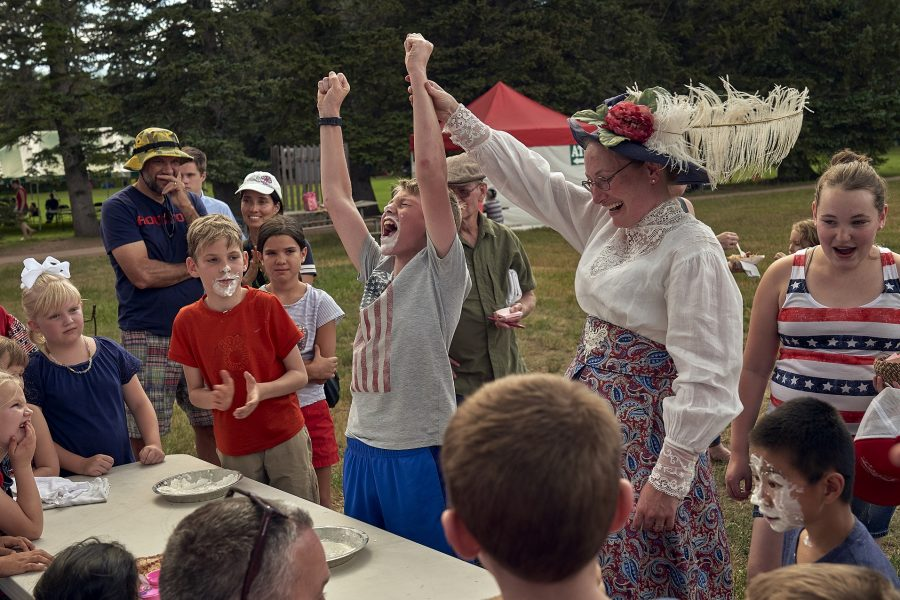 CANCELED: Family Fourth presented by Rock Ledge Ranch Historic Site at Rock Ledge Ranch Historic Site, Colorado Springs CO